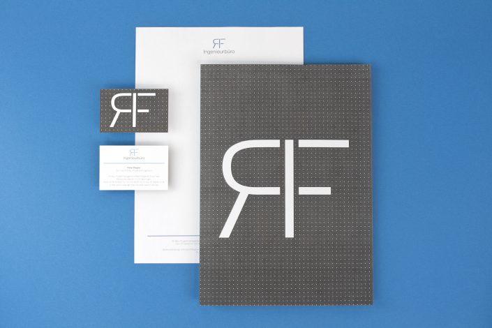 Akzidenzen RF Bau-Projektmanagement