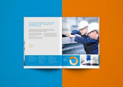Sandvik Process Systems: Servicebroschüre