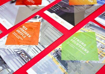 SFI GmbH: Corporate Design